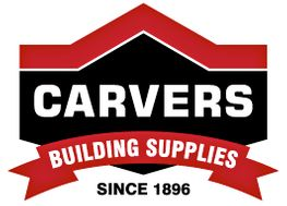 Carvers Building Supplies Logo | 2018 Sponsor | Express & Star Business Awards